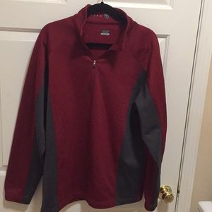 Nike Golf Men's Large Pullover